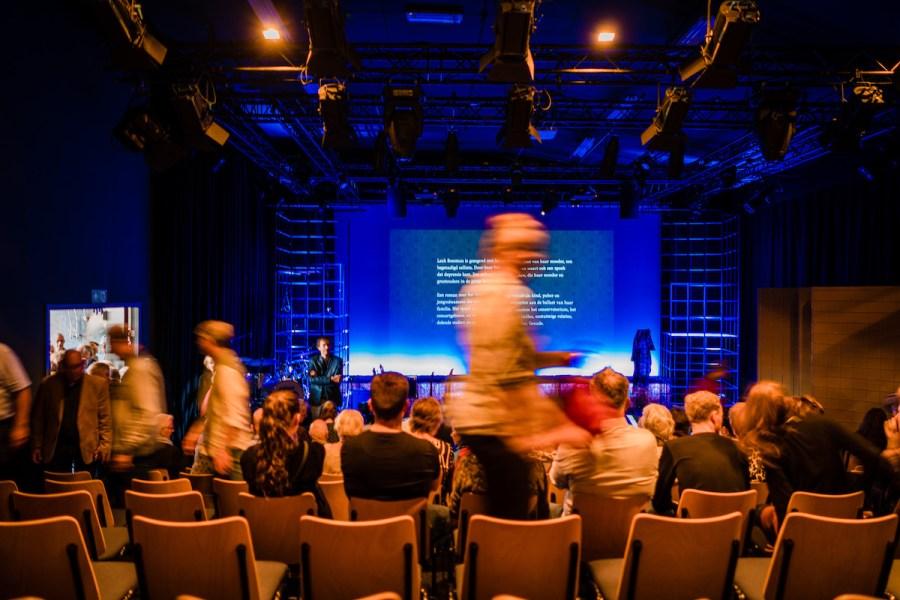 TheaterMakers Radio Kootwijk 3