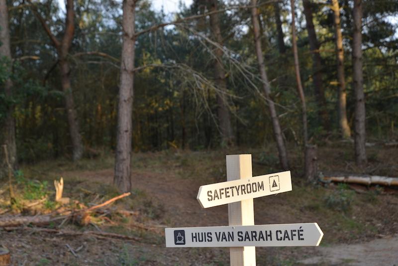 Huis van Sarah