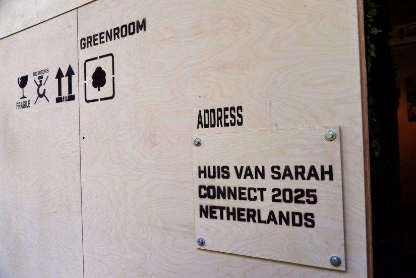 Huis van Sarah, TMRK, Wij Techniek