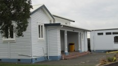 Birkdale Primay is the oldest school on the North Shore.