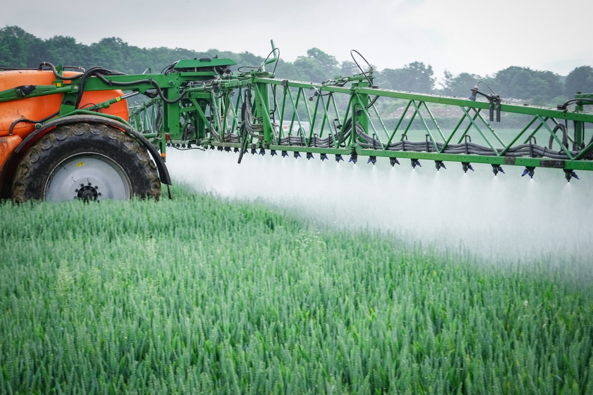 Growing Share of Glyphosate-Resistant Field Crops in Agriculture Advancing Potential of Glyphosate Market