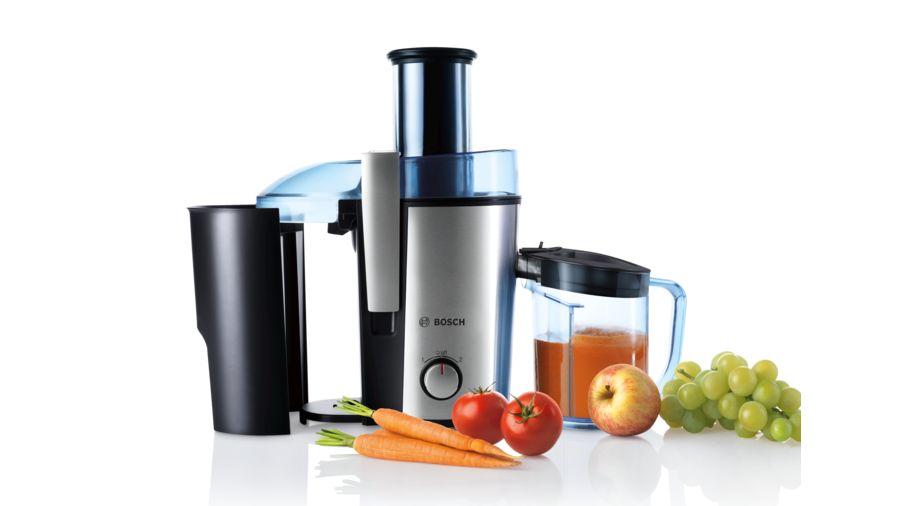 Fruit Juicer Bosch MES3500 Fruit Juicer