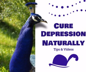 Cure Depression Naturally Tips & Videos