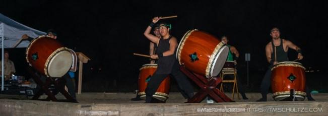 Naruwan Taiko Drummers # 1