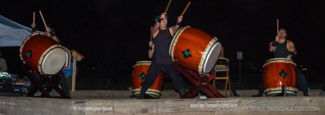 Naruwan Taiko Drummers # 5