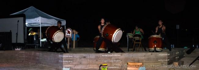 Naruwan Taiko Drummers # 6