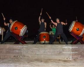 Naruwan Taiko Drummers # 8
