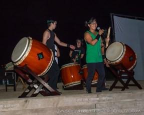 Naruwan Taiko Drummers # 10