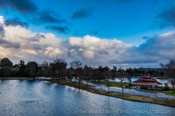 Santee Lakes 2 Stormscape