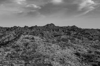Mastodon Ridge