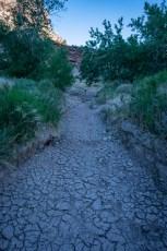 Side Canyon 3