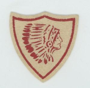 Tribe of Siwanis Emblem (Right-Facing)