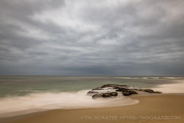 WND3 by T.M. Schultze - Windansea Beach