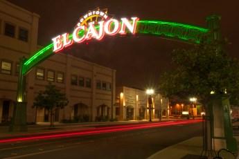 El Cajon Downtown