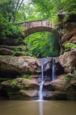 Cedar Falls, Hocking Hills State Park, Ohio
