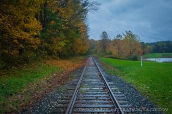 Cuyahoga Railway