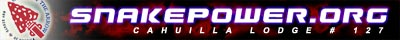 Snakepower.org Website Logo