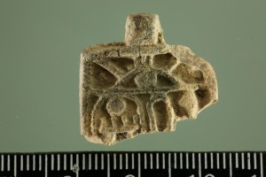 1 Egyptian Amulet - Zachi Dvira