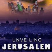 Unveiling Jerusalem film - poster