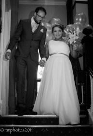 Breadsall Priory Wedding-23
