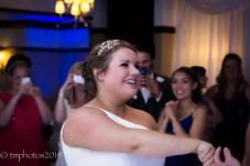 Breadsall Priory Wedding-73