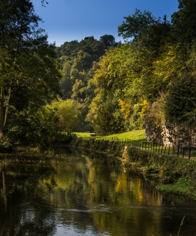 Ilam Country Park