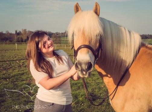 Girl_Pony_EquinePhotography_Hafflinger-2