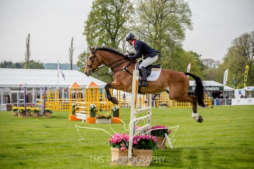 Chatsworth Horse Trials 2015-102