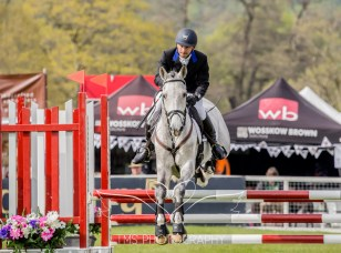 Chatsworth Horse Trials 2015