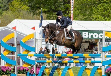 Chatsworth Horse Trials 2015-181