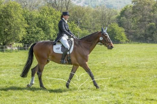 Chatsworth Horse Trials 2015-5