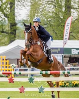 Chatsworth Horse Trials 2015-72
