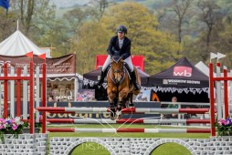 Chatsworth Horse Trials 2015-88