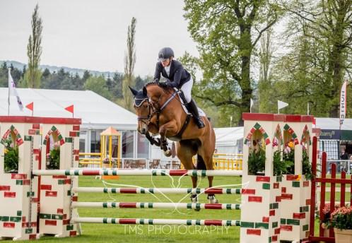 Chatsworth Horse Trials 2015-90