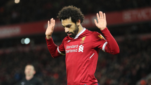 Lampard: 'Superstar' Salah rebuilt himself after disappointment at Chelsea