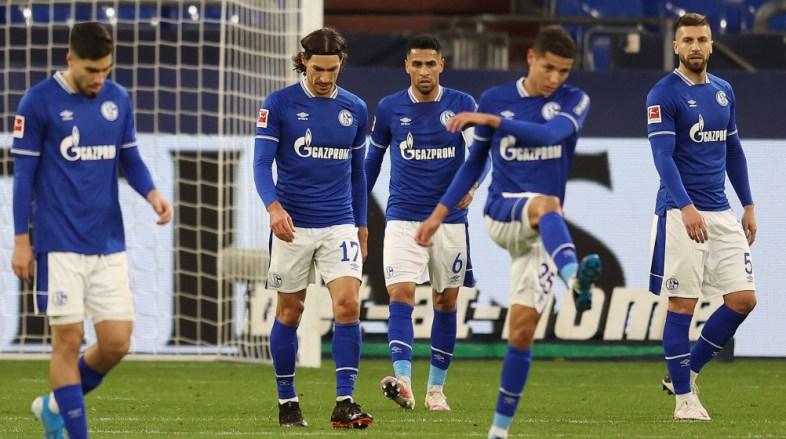 El Schalke agranda su racha sin ganar: la cuarta peor del siglo XXI |  Transfermarkt