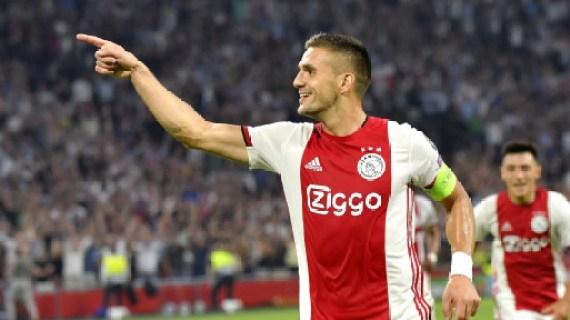 Dusan Tadic - Perfil del jugador 20/21   Transfermarkt