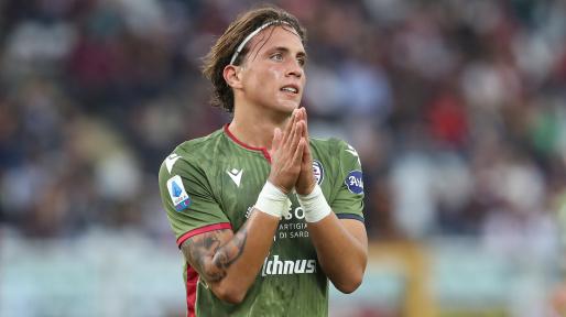 Luca Pellegrini - Player profile 20/21 | Transfermarkt