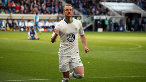 Maximilian Arnold - Player profile 20/21   Transfermarkt