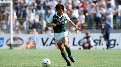 Yasuhiko Okudera - Player profile | Transfermarkt