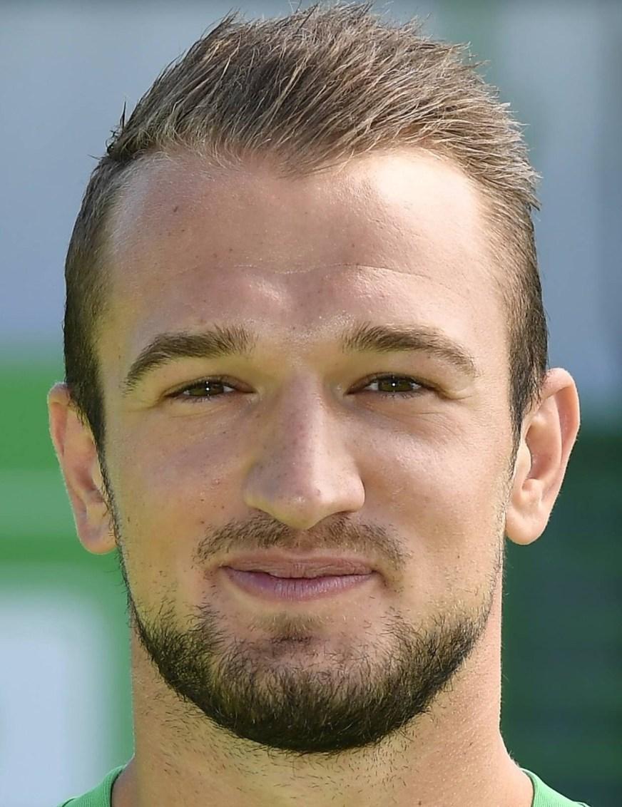 Veton Berisha - Player Profile 17/18 | Transfermarkt