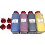 Color toner refill kit