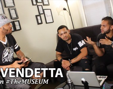 Clothing Line 3A Vendetta