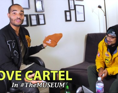 Above Cartel the New Clothing Line to Know