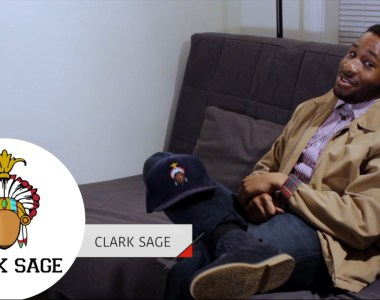 Clark Sage talks Sacrificing & Artists Over Saturating Themselves