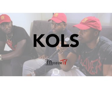 KOLS is helping build Haiti up & pushing Boston's culture