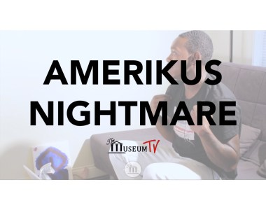 Amerikus Nightmare talks Reedo Brown, Comedy & Acting