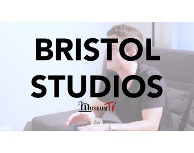 Bristol Studios, Boston's Premier Artist Development Company Stops By!