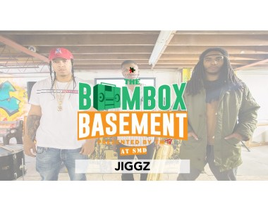 "The BoomBox Basement Presents: ""POP"" By Jiggz"