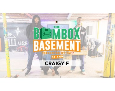 "The BoomBox Basement Presents: ""F*** My Ex"" by Craigy F"